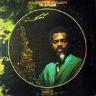 ALBERT AYLER The Last Album album cover
