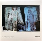 ALBERT BEGER Albert Beger Quartet : The Gate album cover