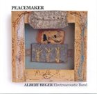 ALBERT BEGER Peacemaker album cover