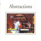 ALBERT MANGELSDORFF Abstractions album cover