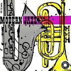 ALBERT MANGELSDORFF Albert Mangelsdorff Jazztet : Din A-Bop album cover