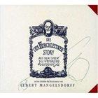ALBERT MANGELSDORFF Die Opa Hirchleitner Story album cover