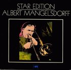 ALBERT MANGELSDORFF Star Edition album cover