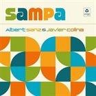 ALBERT SANZ Albert Sanz & Javier Colina : Sampa album cover