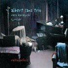 ALBERT SANZ Metamorfosis album cover
