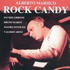 ALBERTO MARSICO Rock Candy album cover