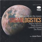 ALBERTO MARSICO Take A Walk On The Moon album cover