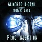 ALBERTO RIGONI Prog Injection album cover