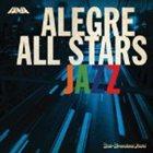 ALEGRE ALL-STARS Jazz album cover