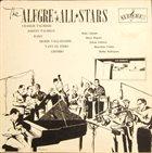 ALEGRE ALL-STARS The Alegre All Stars album cover