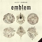 ALEIF HAMDAN Emblem album cover