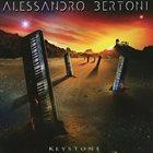 ALESSANDRO BERTONI Keystone album cover