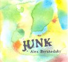 ALEX BERSHADSKY Junk album cover