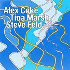 ALEX COKE It's Possible album cover