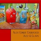 ALEX CONDE Alex Conde Carrasco : Jazz & Claps album cover
