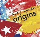ALEX CONDE Origins album cover