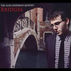 ALEX GOODMAN Bridges album cover