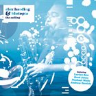 ALEX HARDING Alex Harding & Blutopia : The Calling album cover
