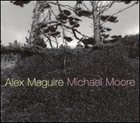 ALEX MAGUIRE Mt. Olympus album cover