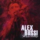 ALEX ROSSI Sessions album cover