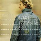ALEXI TUOMARILA 02 album cover