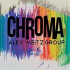 ALEX WEITZ Chroma album cover
