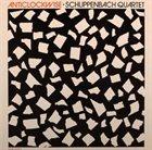 ALEXANDER VON SCHLIPPENBACH Anticlockwise album cover