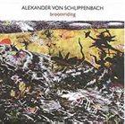ALEXANDER VON SCHLIPPENBACH Broomriding album cover