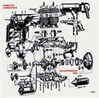 ALEXANDER VON SCHLIPPENBACH Complete Combustion album cover
