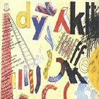 ALEXANDER VON SCHLIPPENBACH Idylle Und Katastrophen album cover