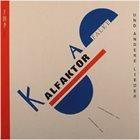 ALEXANDER VON SCHLIPPENBACH Kalfaktor A. Falke album cover