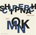 ALEXANDER VON SCHLIPPENBACH Schlippenbach Plays Monk album cover