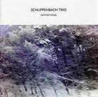 ALEXANDER VON SCHLIPPENBACH Winterreise album cover