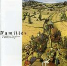 ALEXANDRE CAVALIERE Alexandre Cavaliere & Jazzy Strings : Familles album cover