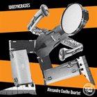 ALEXANDRE COELHO Idiosyncrasies album cover