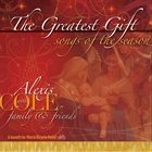 ALEXIS COLE The Greatest Gift album cover