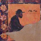 ALFA MIST Antiphon album cover