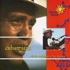 ALFREDO RODRIGUEZ (1936) Cuban Jazz album cover