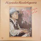 ALFREDO RODRIGUEZ (1936) Monsieur Oh La La album cover