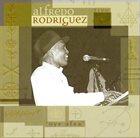 ALFREDO RODRIGUEZ (1936) Oye Afra album cover