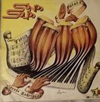 ALFREDO RODRIGUEZ (1936) Sonido Solido album cover