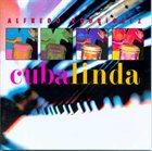 ALFREDO RODRIGUEZ (1936) Cuba Linda album cover