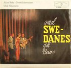 ALICE BABS Med Swe-Danes på Berns album cover
