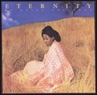 ALICE COLTRANE Eternity album cover