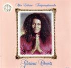 ALICE COLTRANE Glorious Chants album cover