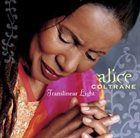 ALICE COLTRANE Translinear Light album cover