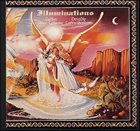 ALICE COLTRANE Turiya Alice Coltrane &  Devadip Carlos Santana : Illuminations album cover