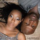 ALICIA OLATUJA The Promise album cover