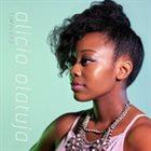 ALICIA OLATUJA Timeless album cover