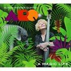 ALISON RAYNER A Magic Life album cover